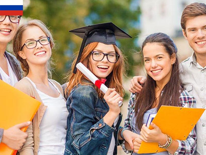 راهنمایی برای تحصیل در روسیه
