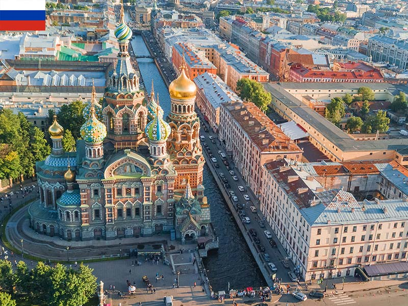 Russian Language Courses for Business in Moscow