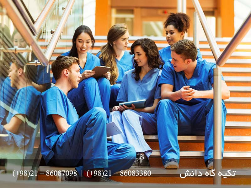 education in Rostov Medical University of Russia