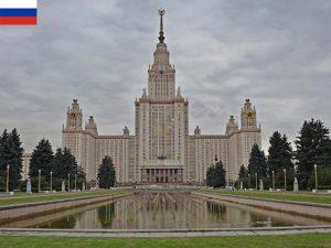 مراحل درخواست برای دانشگاه های روسیه