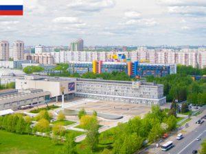 دانشگاه RUDN در روسیه