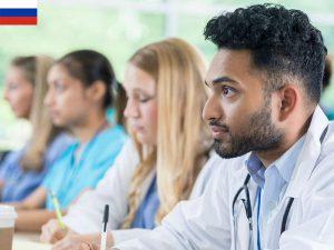 تحصیل در رشته مهندسی زیست پزشکی در روسیه