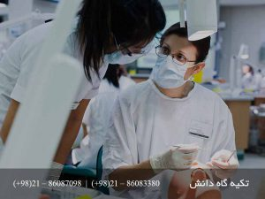 Studying dentistry in Russia