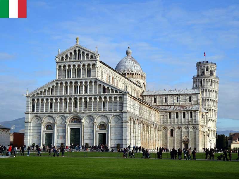 سطوح دانشگاهی در ایتالیا