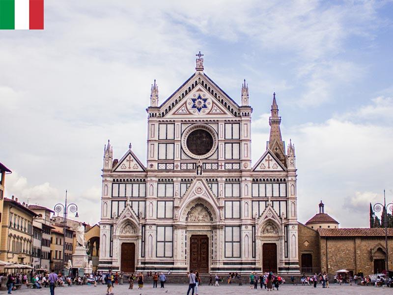 بهترین دانشگاه های جهان در ایتالیا