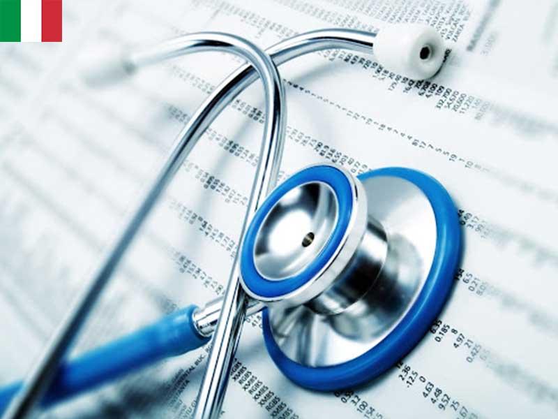 بیمه درمانی ایتالیا