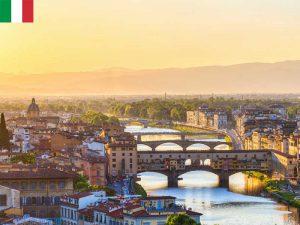 مهمترین شهرهای ایتالیا