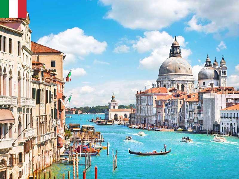 بهترین شهر ایتالیا برای زندگی