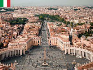 آشنایی با فرهنگ و تمدن ایتالیا