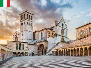 تاریخچه آشنایی با زبان ایتالیایی