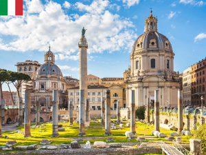 آشنایی با تاریخچه شهر رم