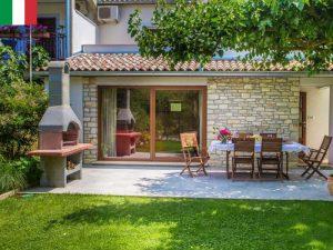 اجاره خانه در ایتالیا